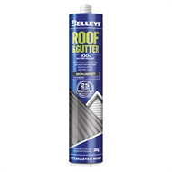 Selleys 300g Monument Roof & Gutter Silicone