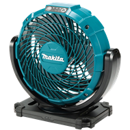 Makita 12V Jobsite Cordless Portable Fan - Skin Only