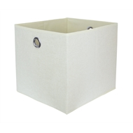 Clever Cube 330 x 330 x 370mm Sandy White Insert