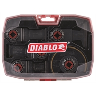 Diablo 5 Piece Ultimate OMT Set