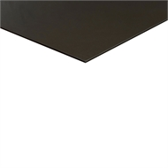 Litestone 2400 x 650 x 6mm Anthracite Splashback