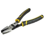 Stanley FatMax 215mm Compound Action Combination Pliers