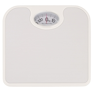 Easyweigh 130kg Mechanical Bathroom Scales