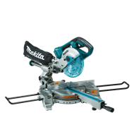 Makita LXT18V Cordless Compound Saw - Skin Only