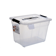Ezy Storage Solutions 18L Storage Tub