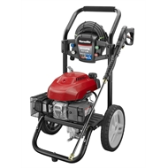 Homelite 2600psi Petrol Pressure Washer