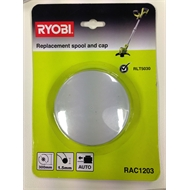 Ryobi Replacement Spool and Line To Suit Line Trimmer Model RLT5030