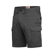 Hard Yakka 3056 Stretch Ripstop Cargo Short - 82R