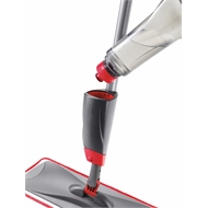 Rubbermaid Reveal Microfibre Spray Mop