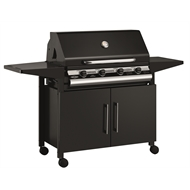 BeefEater 4 Burner Hooded Discovery BBQ