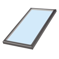 VELUX 870 x 1275mm Flat Roof Skylight
