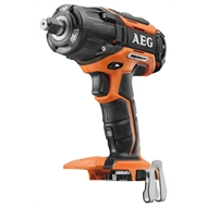 AEG 18V Brushless 3-Speed Impact Wrench - Skin Only