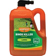 Hortico 2L Bindii Killer Hose On