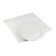 Wrap & Move 375 x 375mm Bubble Pouches - 20 Pack
