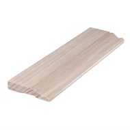 Tasmanian Oak Colonial Architrave 65 x 12mm x 3.0m Select Grade