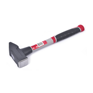 Trojan 3lb Demolition Fibreglass Hammer
