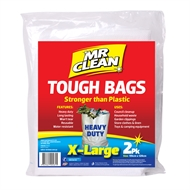 Mr Clean Tough Bags - X-Large