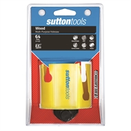 Sutton Tools 64mm Multipurpose Holesaw