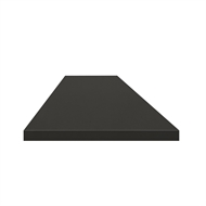 Litestone 3000 x 900 x 40mm Dark Grey Benchtop