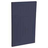 Kaboodle 450mm Bluepea Country 1 Door / 1 Drawer