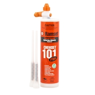 Ramset 750ml ChemSet™ 101 Masonry Anchoring Adhesive Cartridge
