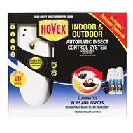 Hovex 2 in 1 Indoor and Outdoor Auto Control