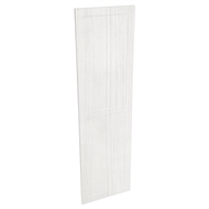Kaboodle 600mm White Forest Alpine Pantry Door
