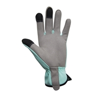 Cyclone Flexitec Teal Garden Gloves - Medium