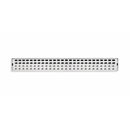 Forme 900mm Stainless Steel Rectangle Shower Grate