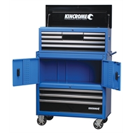 Kincrome 9 Drawer Tool Chest And Trolley Combo Bunnings