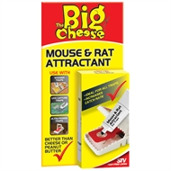 The Big Cheese Mouse And Rat Attractant