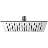 Mondella WELS 3 Star 250mm Concerto Square Shower Head
