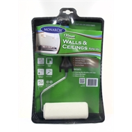 Monarch 130mm Walls and Ceilings Roller Kit