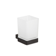 Mondella Matte Black Vivace Tumbler Holder