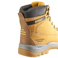 DeWALT Honey Titanium Steel Cap Toe Boot - Size 10