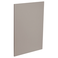 Kaboodle 600mm Gloss White Modern Cabinet Door Bunnings