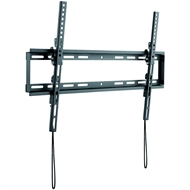 Crest Large Tilt TV Wall Mount With Variable Height
