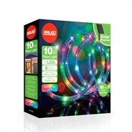 Arlec 10m Multi Colour LED Festive Solar Rope Light
