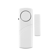 Arlec Window and Door Magnetic Contact Alarm - 4 Pack