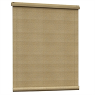 1.8 x 2.1m North Sands Outdoor Roll Up Blind