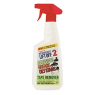 Mötsenböcker's 650mL Lift Off #2 Stain Remover