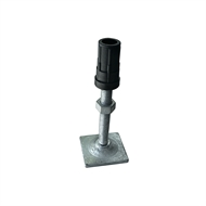 Good Times 100mm Modular Decking Adjustable Support Foot