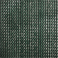 Coolaroo 1.83 x 5m Green 70% UV Light Duty Screening Shadecloth