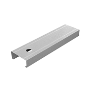 Knauf 64mm x 6m 1.15bmt Wall Steel Stud