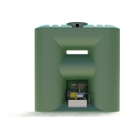 Melro 2060 Litre Garden Tank KRB2 Mains Switchover kit