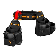 ToughBuilt 3 Piece Tradesman Tool Belt Set