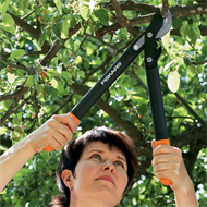 Fiskars Small PowerGear Bypass Lopper