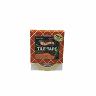 Megatreat 6mm Tile Tape 25M