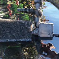Aquapro AP2400F Pond And Fountain Pump