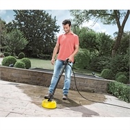 Karcher K2 Full Control Home Pressure Cleaner